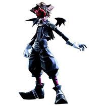 Square Enix Kingdom Hearts Ii Sora Juego Artes Figura De Ac