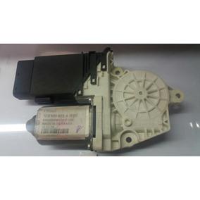 Motor Do Vidro Elétrico Golf / Bora Dianteiro Esquerdo