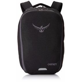 Mochila Urbana Computadora Osprey Cyberport Negra