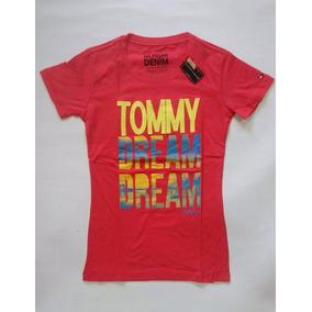 Camisetas, Blusas Para Mujer Abercrombie, Hollister