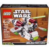 Lego Argentina Star Wars Republic Gunship 75076