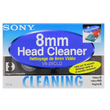 Sony V8-25cld 8mm / Hi8 / Digital8 Videocámara Videocasete D