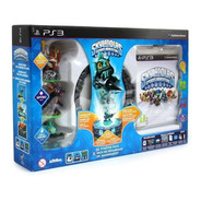 Skylanders Spyro's Adventure Starter Pack - Ps3