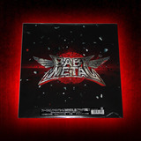 Babymetal Album Debut Lp Doble Edición Japonesa