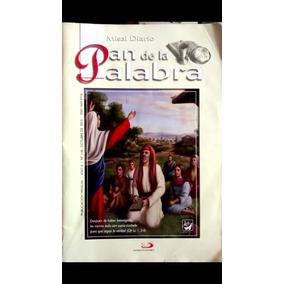 Pan De La Palabra Misal Diario 118 Octubre 2013