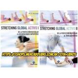 Oferta: Libros Stretching Global Activo Tomos 1 Y 2 Souchard