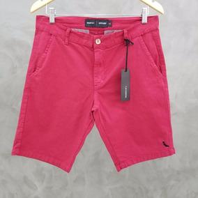 426969ecbeffe Bermuda Moletom Ralph Lauren Colorida - Calçados