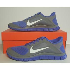 Zapatos Nike Originales Mujer Talla 7 Us Nike Free 4.0 V3