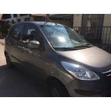 Hyundai I10 Vendo En Perfectas Condiciones Precio A Convenir