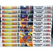 Dragon Ball Super - Tomos 1 Al 11 - Manga - Ivrea - Akira