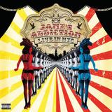 Janes Addiction - Live In Nyc [cd+dvd] Importado Lacrado Ori