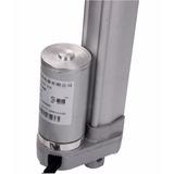 Atuador Linear 500mm - Pistão Eletrico 12v Dc - Frete Gratis