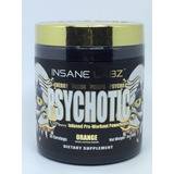 Psychotic Gold Insane Labz 35 Doses Importado Original