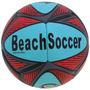 Bola De Futebol De Areia Topper Attack Frete Gratis