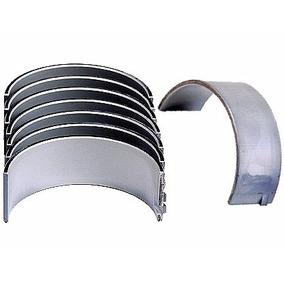 Metales De Biela Nissan 2.4 Urvan,frontier,estaquitas (std)