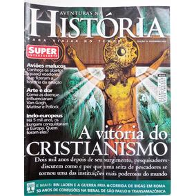 Revista: Aventuras Na História Superinteressante Várias