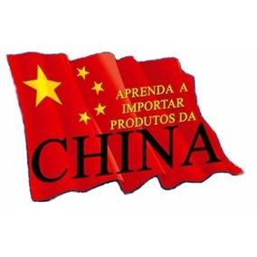 Curso Apostila Como Importar Da China Aprendendo