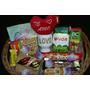 Desayuno Matero Romantico San Valentin Dia De Los Enamorados