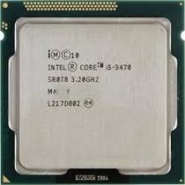 Processador Core I5 3470 Lga 1155 3,2 Ghz 6mb Frete Gratis