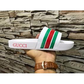 Chinelo Gucci Promoção De Lançamento