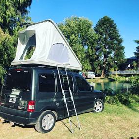 Carpa De Camping, Ideal Para Caza, Pesca , Súper Cómoda
