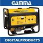 Generador Gamma Elite 7,5kva Tope De Gama 7500w