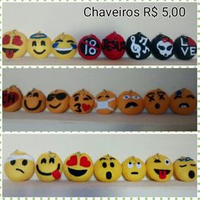 Chaveiros Do Whatsap, Presente Ideal.
