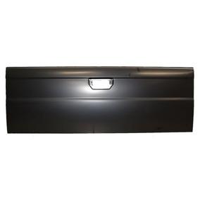 Tapa Caja Nissan Pu D21/ D22 87-15 Amer/ King Cab 95-14 T154