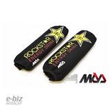 Cubre Amortiguadores Mda Neop Rs Motomel Blitz B1 110 2014-