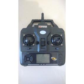 Controlador Do Drone Quadcoptero Syma X5c-1 Original