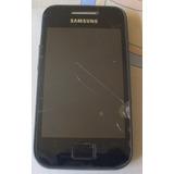 Celular Samsung Gt S5830l Para Repuesto