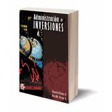 Ebook / Administracion De Inversiones - Eduardo Villegas Pdf