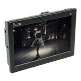 Monitor Ikan Corporation D7-su 7-inch 3g-sdi Lcd Monitor