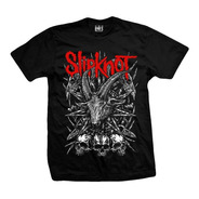 Remera Slipknot  Sacrifice