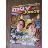 Revista Muy Interesante-junior-descubre-año2013-edi-televisa