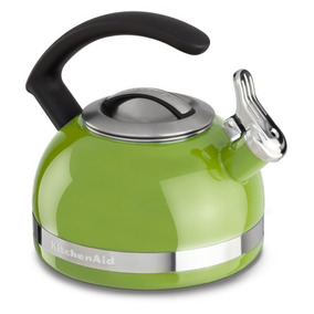 Tetera Kitchenaid 1,9l Verde