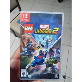 Lego Marvel Super Heroes 2 Nintendo Swtch D3 Gamers