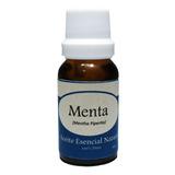 Menta Aceite Esencial Puro Natural 15 Ml. Envío Gratis