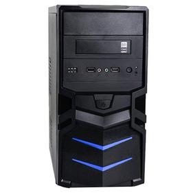 Computador Gamer I3 7100 - 8gb Ram - Hd 2tb - Ssd 120gb