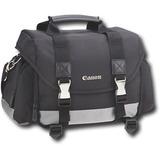 Estuche Para Canon Profesional Y Lentes- Camera Bag - Black