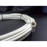 Cable 6 Thw Elecon Awg 75°c Blanco 100% Cobre. 19metros (new