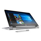 Notebook Hp X360 I3 7100u 500gb 4gb 14 W10 Tactil Venex