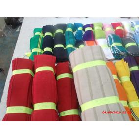 Cuellos Y Puños De Chemises Colores Varios