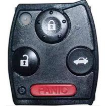 Controle Alarme Honda Civic C/ 4 Funções - Original Novo