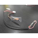 Bimetalico De 2 Cables Con Enchufe Y Resistencia Samsumg
