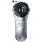 Controle Remoto Magic Lg An Mr400 Sem Dongle Original Nf