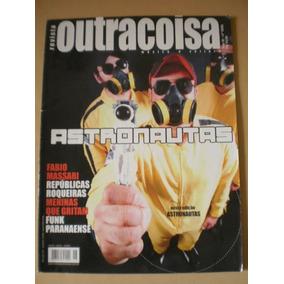 Revistas Outra Coisa 3 Edições 02 16 E 18 Bom Estado De Uso