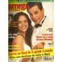 Revista Amiga Tv Tudo 1356 De 1996 - Edson Celulari/seiblitz