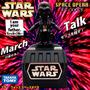 Star Wars Space Opera Darth Vader Takara Tomy A.r.t.s Nuevo