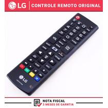 Controle Remoto Original Tv Lg Akb74475468 43lf5900 49lf5900